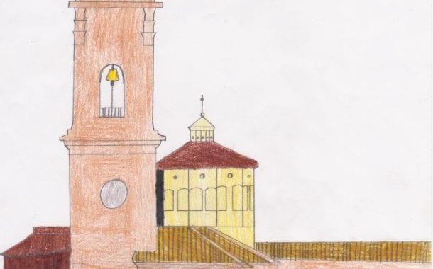 """Le classi 4 e 5 di Manciano presentano """"Castiglioni visto con gli occhi dei bambini"""""""