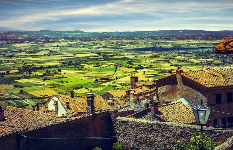 Giornate d'Autunno del FAI: le iniziative a Cortona