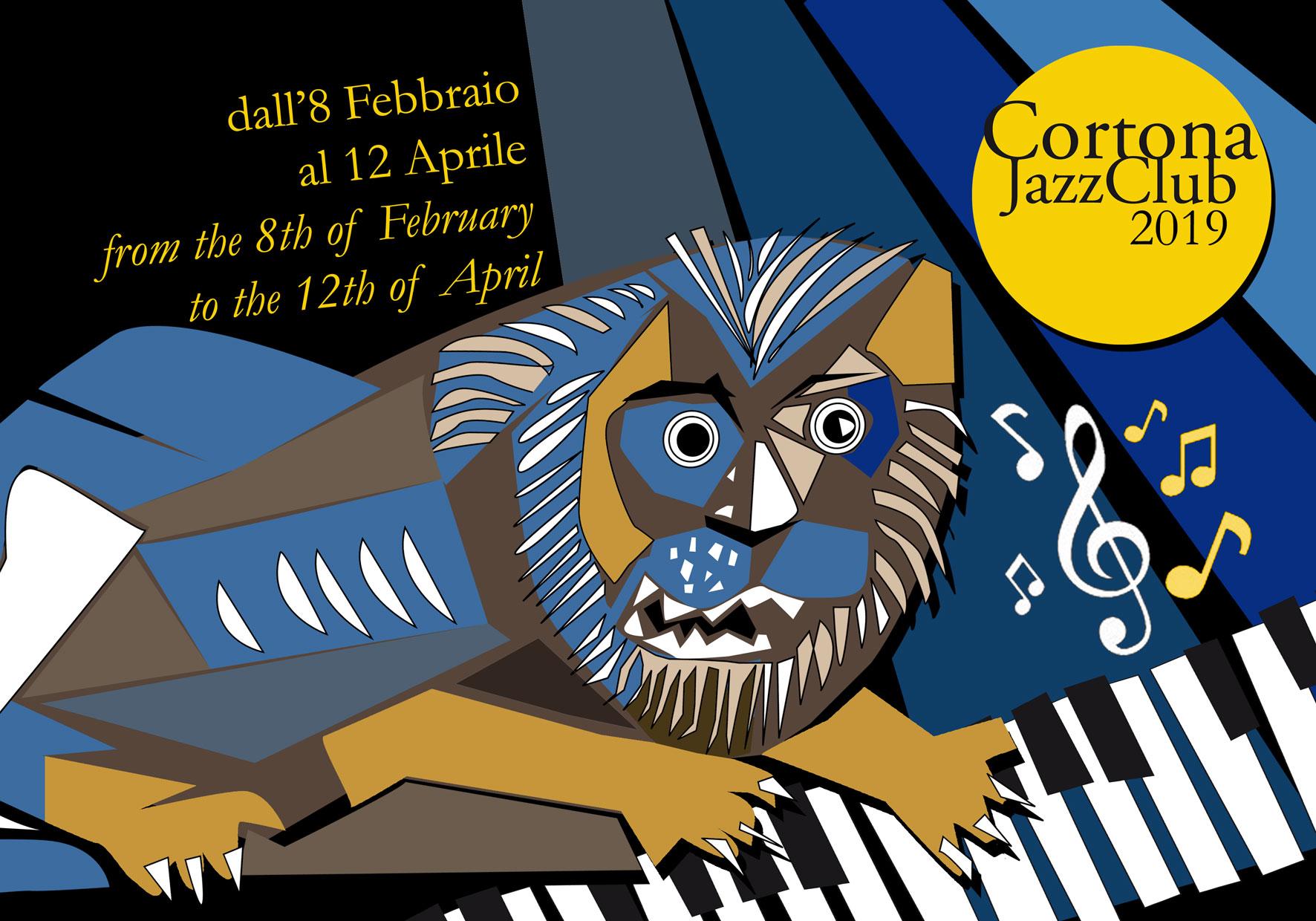 Cortona Jazz Club, al via la seconda edizione