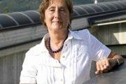 La fisica Lucia Votano in un incontro promosso dalla Fondazione Settembrini