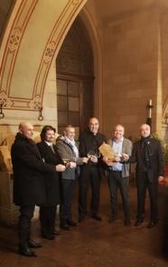 Il premio in ricordo di Michele Incarnato allo chef Walter Redaelli