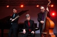 Un Tour negli Usa per l'AB&C Trio