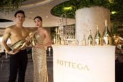 A Bangkok apre Bottega Prosecco Bar pop-up