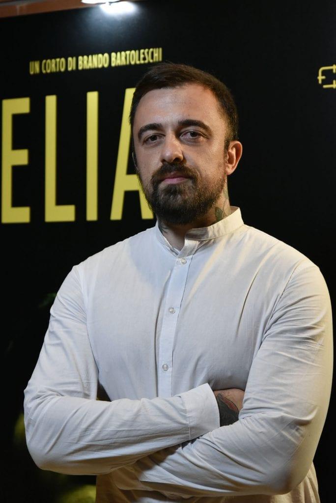 """La Sagra del Cinema porta Chef Rubio a Castiglion Fiorentino con """"ELIAS"""""""