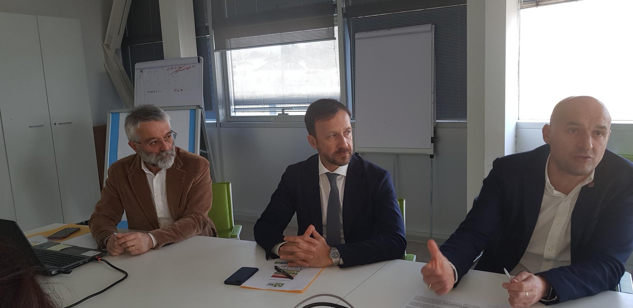 """Prima edizione di """"Ambiente in Comune"""": il concorso di Sei Toscana che premia i Comuni più sostenibili dell'Ato Toscana Sud"""