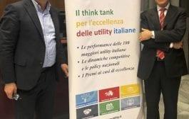 Sostenibilità ambientale e rapporti col territorio, Nuove Acque fra le prime 5 Utility italiane