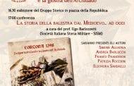 """Presentazione del libro """"Cortona 1398. La signoria dei Casali e la  giostra dell'Archidado"""""""