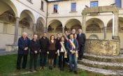 Firmato l'Atto Costitutivo della Fondazione Valdichiana Promozione