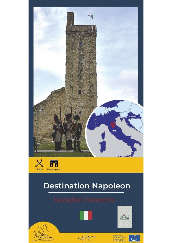 Castiglioni col suo Museo Medagliere entra nella Federazione Europea delle Città Napoleoniche