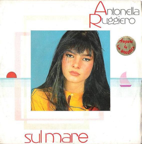L'altra Antonella Ruggiero