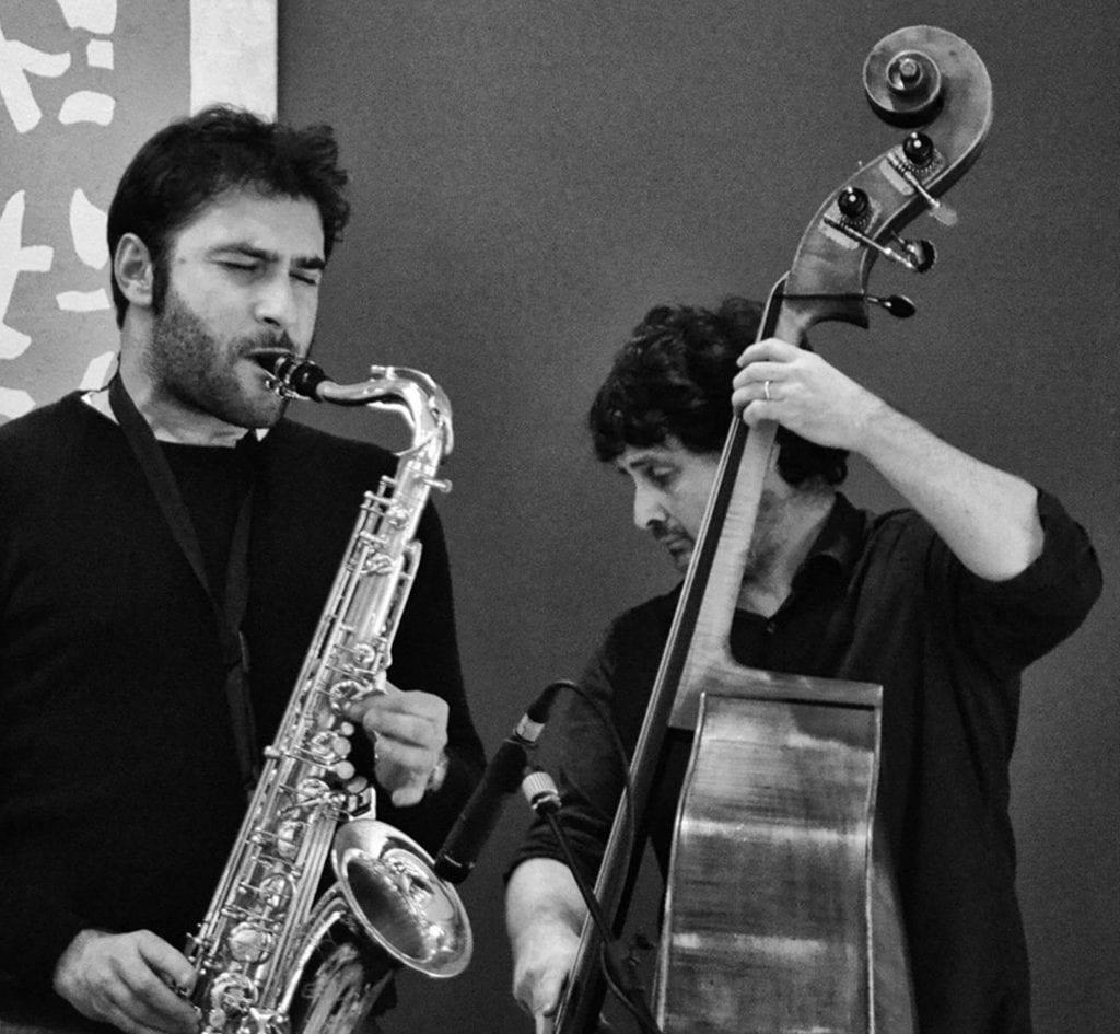 Seconda serata del Cortona Jazz Club nel cuore di Rugapiana