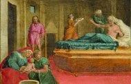 Aggiudicata per oltre 130mila dollari da Sotheby's la predella del Papacello