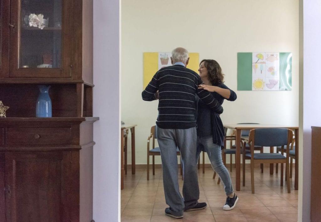 RSA Primula: sbocciano le risposte alle sfide dell'invecchiamento
