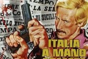 Pillole di Poliziottesco: Italia a mano armata