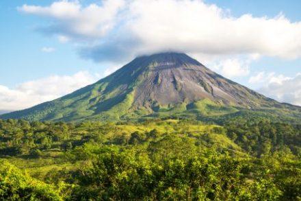 Alla scoperta del Costa Rica Georgia e Armenia