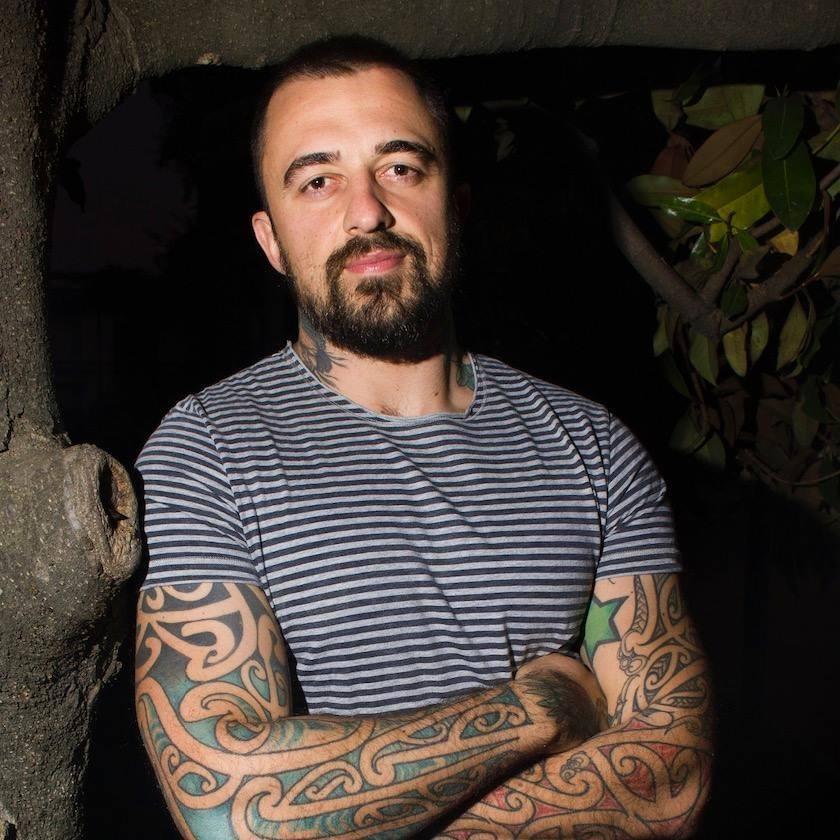 Chef Rubio a Castiglion Fiorentino con la Sagra del Cinema