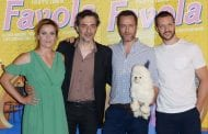 """La Sagra del Cinema cala il tris: tre ospiti e una """"Favola"""" sul palco del teatro Mario Spina di Castiglioni"""