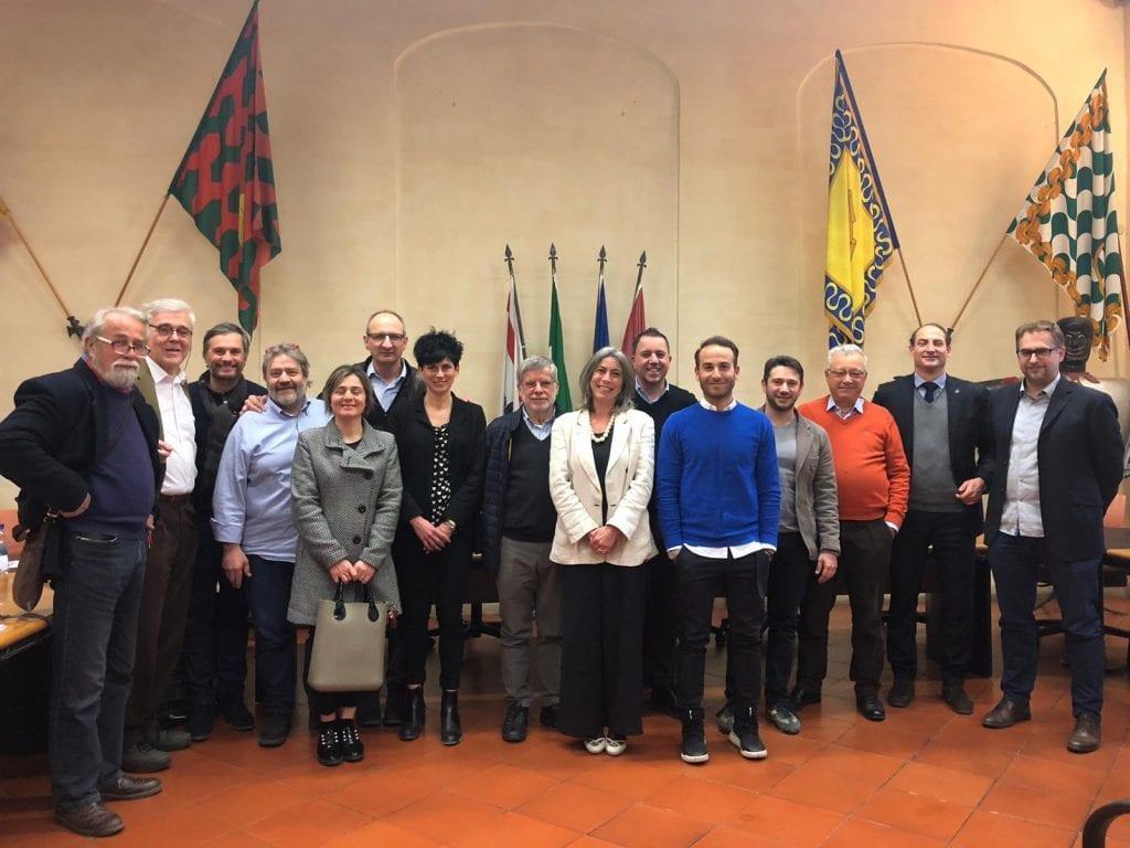 """Prende il via un nuovo """"Prodotto Turistico Omogeneo"""": Via Romea Germanica"""