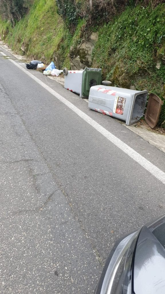 Lega sui rifiuti: