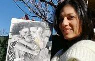 Palio dei Rioni: Katja Pirozzi disegnerà il drappo