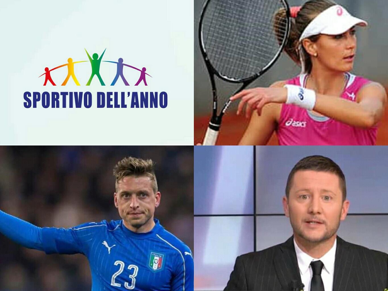 Sportivo dell'Anno: domenica la serata finale, ultime ore per il voto on-line