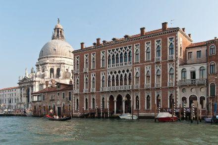 Sina Centurion Palace di Venezia boutique a 5 stelle