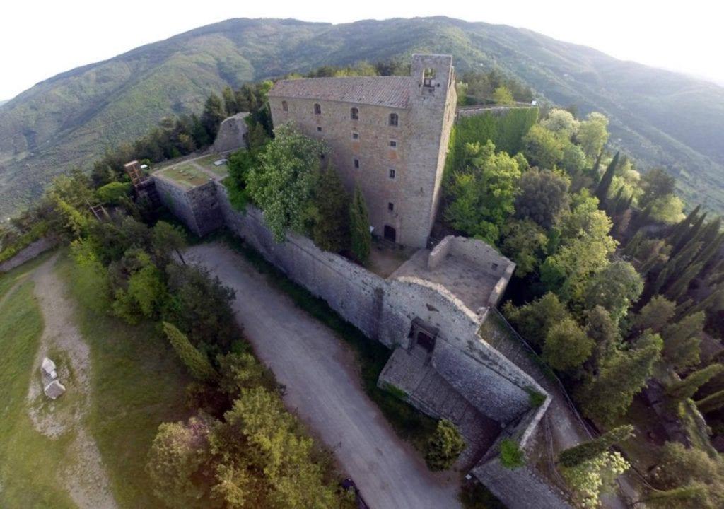 La Fortezza del Girifalco ha riaperto. Via alle attività estive. Sabato inaugurazione della mostra