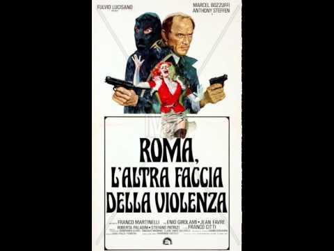 Pillole di Poliziottesco: Roma, l'altra faccia della violenza