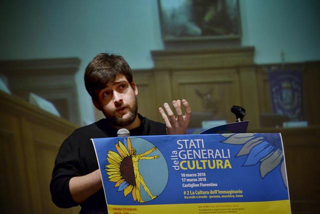 La due giorni degli Stati Generali della Cultura a Castiglion Fiorentino