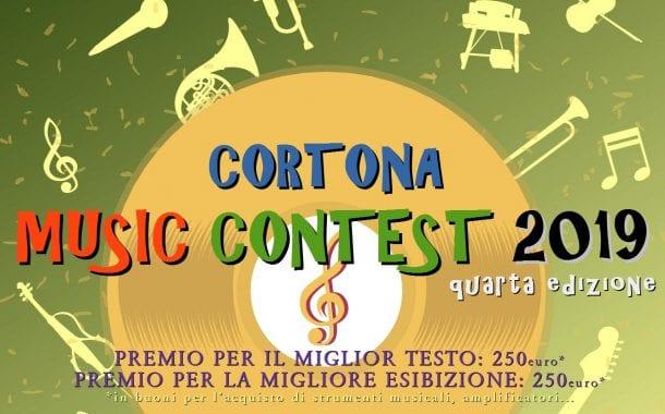 Cortona Music Contest: un'occasione per tutti i giovani musicisti