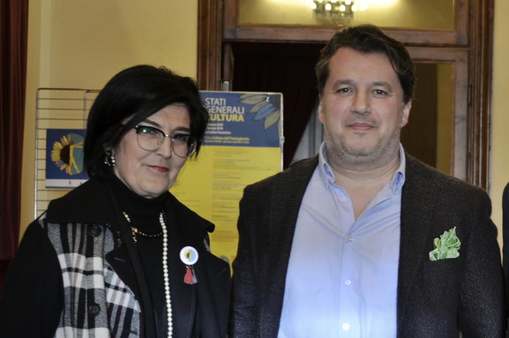 Cultura andata e ritorno a Castiglion Fiorentino con gli Stati Generali