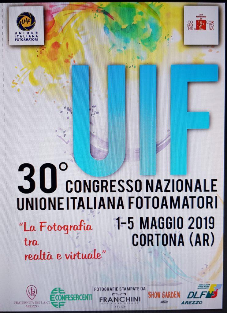 A Cortona il 30° Congresso Nazionale dell'Unione Italiana Fotoamatori