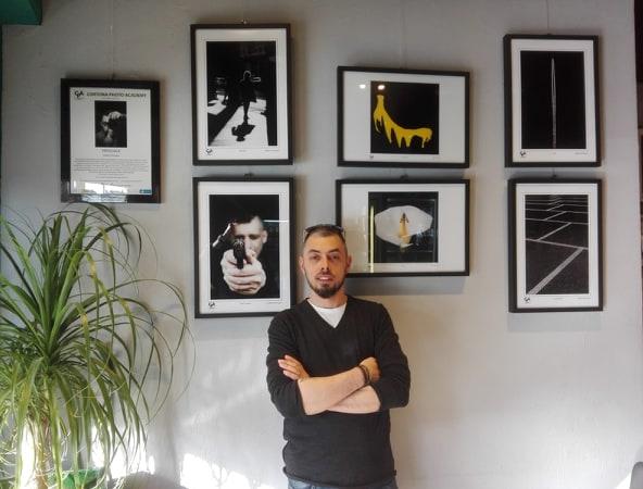 La fotografia è un'arte e Stefano Perugini ne è un ottimo interprete