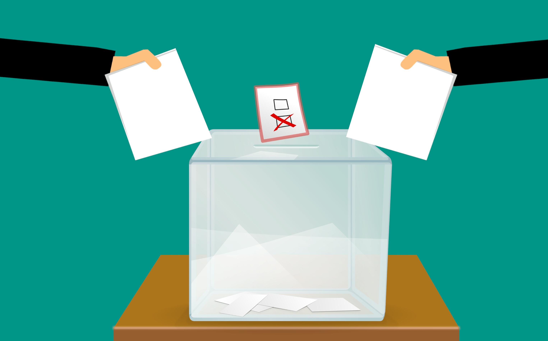 Comunicato preventivo per la diffusione di messaggi elettorali