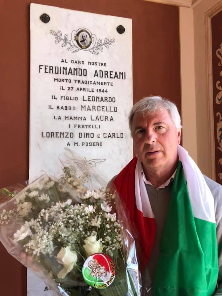 Ricordando Ferdinando Adreani