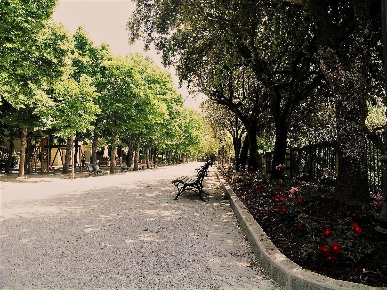 Città Sane: un progetto per il Giardino del Parterre