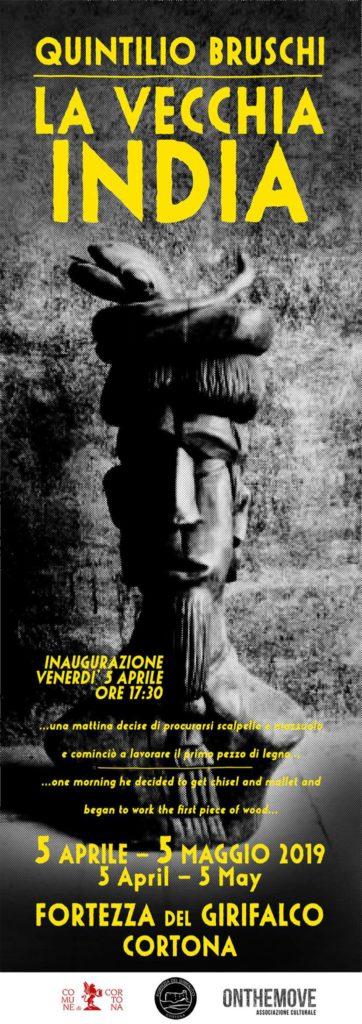 Girifalco: Primavera con tante mostre, primo appuntamento venerdì con le opere di Quintilio Bruschi