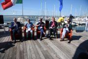 Tipicità in blu in maggio ad Ancona