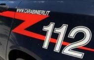 Carabinieri colgono in flagrante ladri di rame