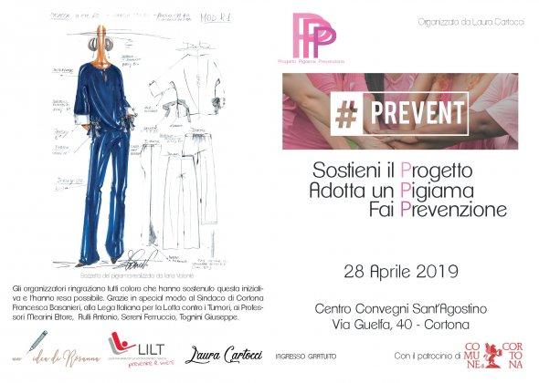 Prevenzione per i tumori alla mammella: giornata di informazione a Cortona