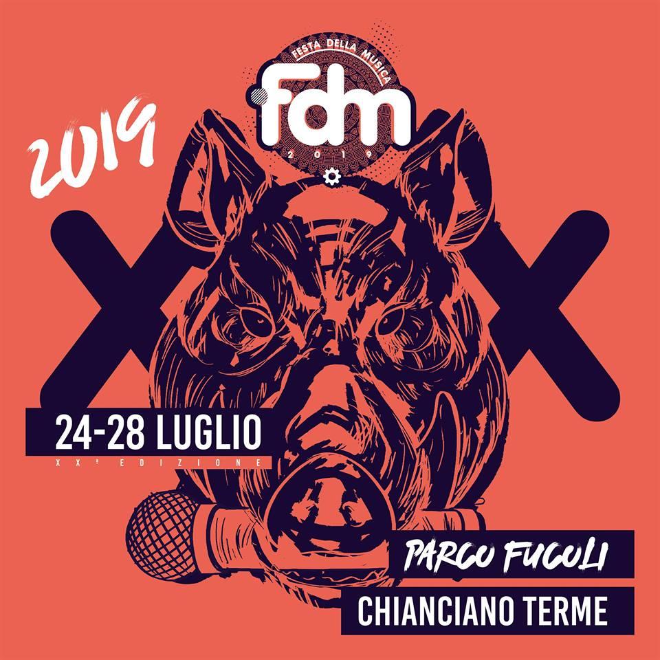 Festa della Musica di Chianciano Terme: annunciata la 20a edizione