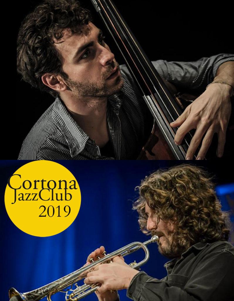Venerdì 5 Aprile quinta serata del Cortona Jazz Club