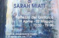 La Fortezza si riempie d'arte con le opere di Sarah Miatt e a Pasquetta vi aspetta per il PicNic
