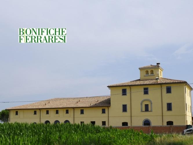 Bonifiche Ferraresi: I Dialoghi della Valdichiana - Presentato il ciclo di incontri