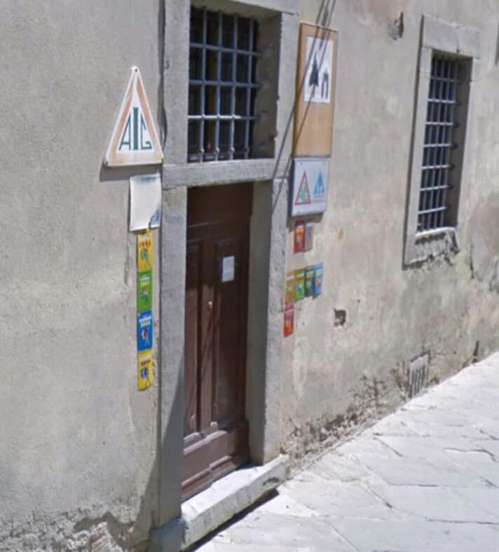 Bernardini: