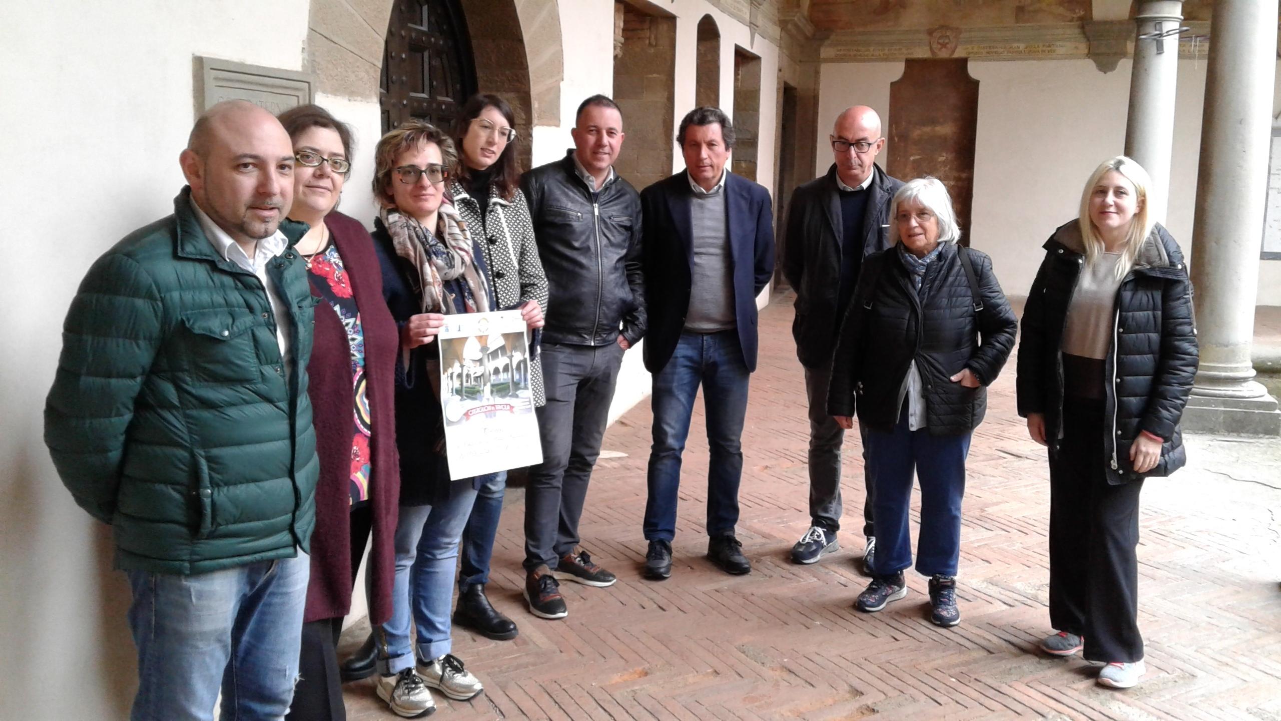 I sapori della nostra terra protagonisti a Castiglion Fiorentino