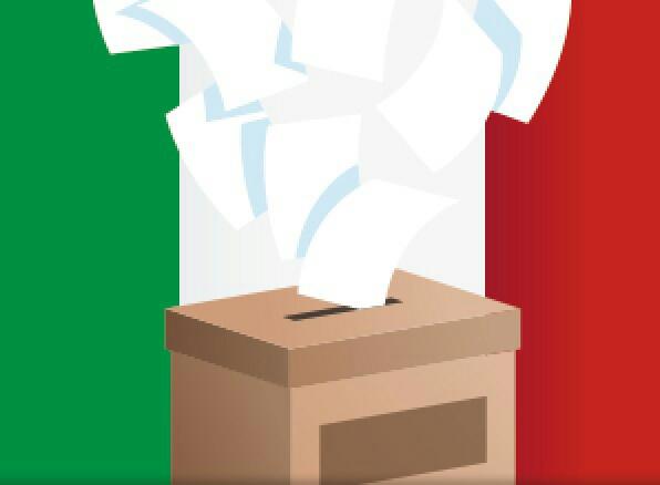Elezioni: Affluenza alle ore 12