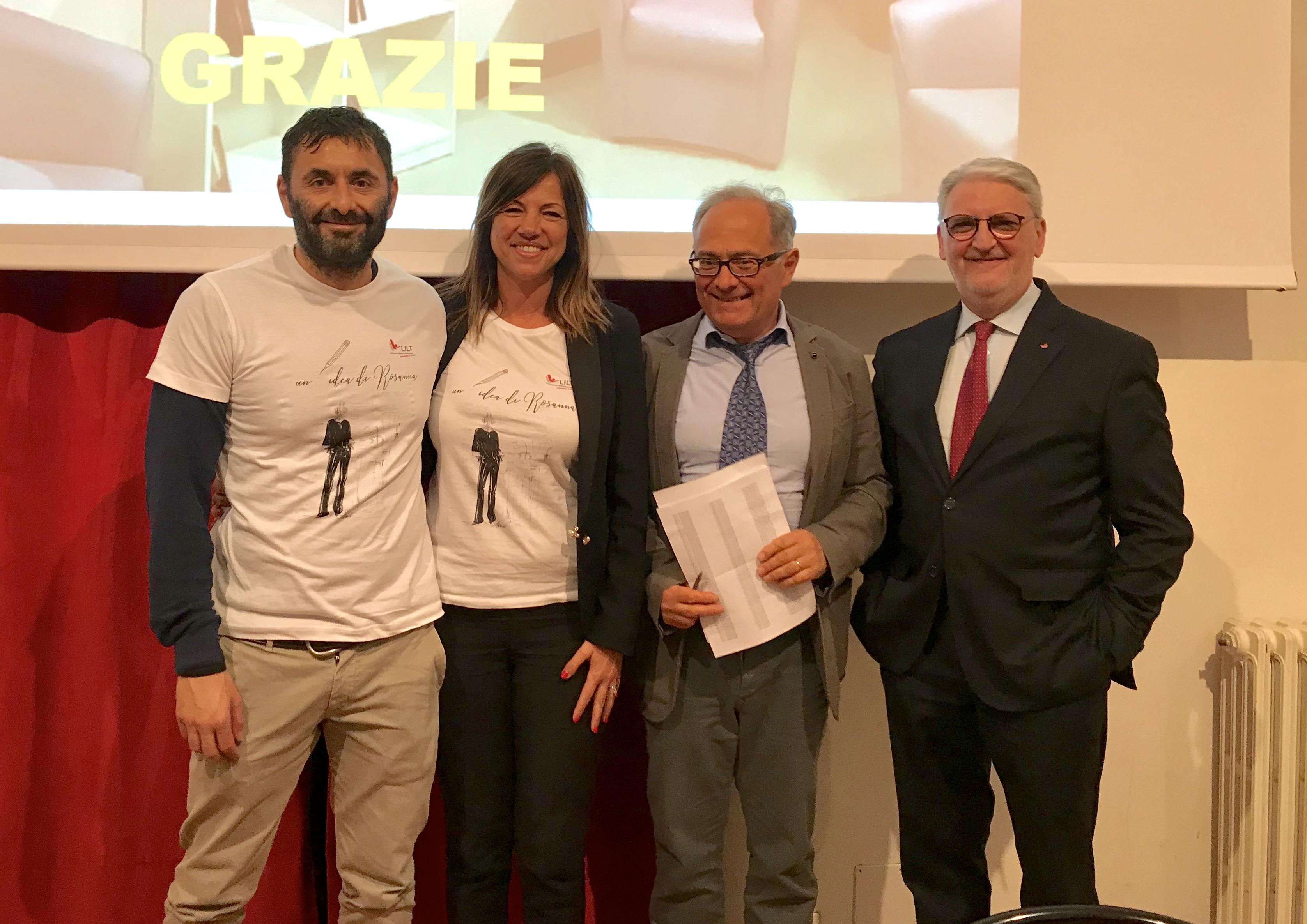 120 visite di prevenzione a Cortona con Prevent