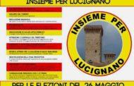 Insieme per Lucignano scende in campo, Marcello Cartocci è il candidato a Sindaco