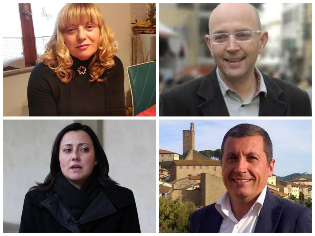 Comunali: vincono Agnelli, Sonnati, Casini e De Palma
